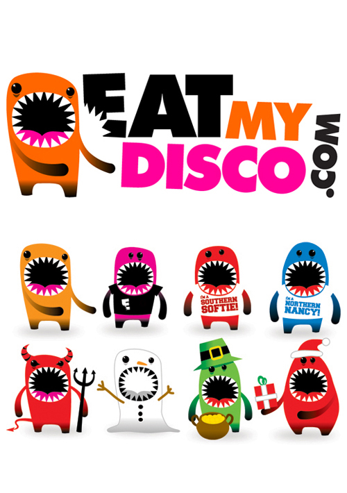 branding-eatmydisco-monsters1