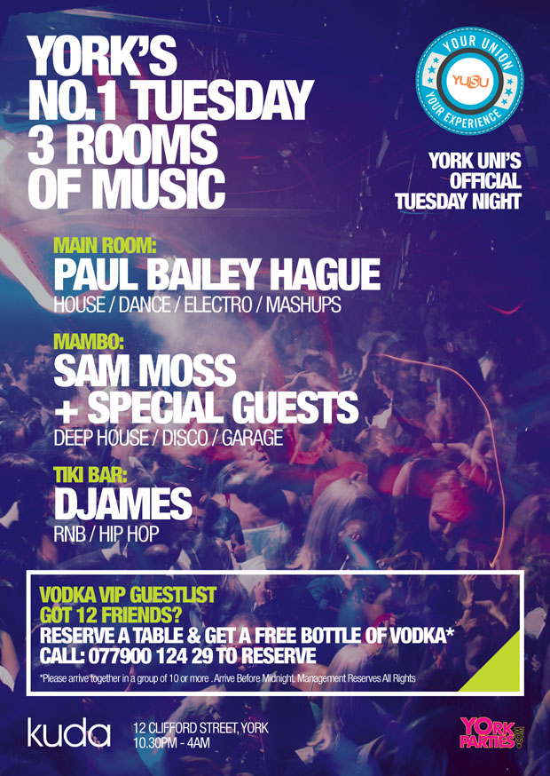 flyer design entourage york